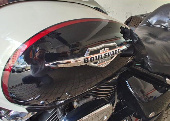 SUZUKI BOULEVARD M800 full
